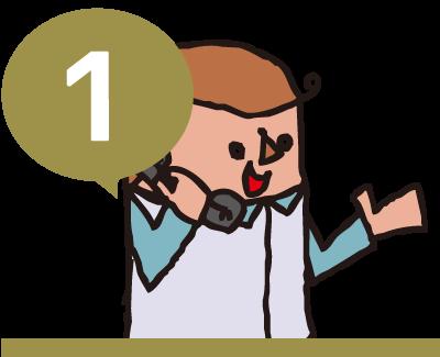 紡ぎ-つむぎ-のまごころサービス【3】お問い合わせ